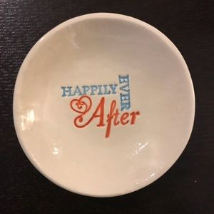 Other - Happily Ever After 💍 ring holder